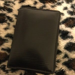 Men's Louis Vuitton wallet